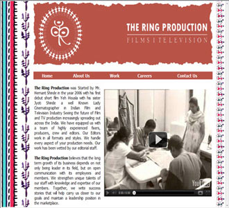 The Ring Production